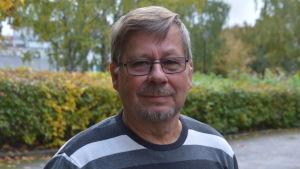 Heikki Nevalainen.