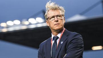 Markku Kanerva.