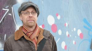 Klaus Kojo är aktiv i Myrbackarörelsen