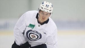 Kristian Vesalainen, Winnipeg Jets