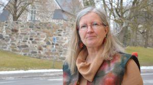 Annica Forsell är förvaltningschef vid Pargas kyrkliga samfällighet.