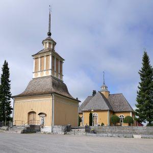 Ähtävän kirkko