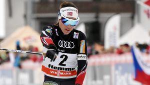 Heidi Weng.