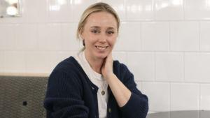 Kostrådgivare Cecilia Portnoj