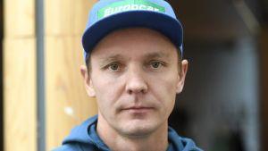 Finlands tränare Petter Kukkonen har fått mycket uppmärksamhet på sistone.