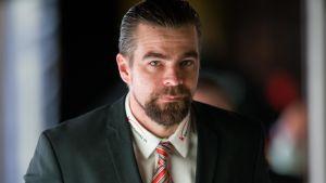 KooKoos tränare Jussi Ahokas.