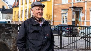 Kalle Augustson.