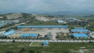 Industriområdet Kaesong