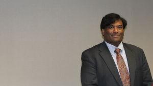 Professor Mohan Tatikonda på Indiana University Kelley School of Business.