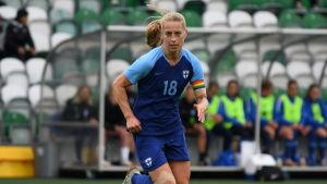 Linda Sällström.