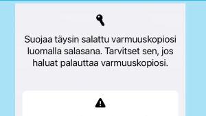Whatsupin käyttö tietokoneella Android 2