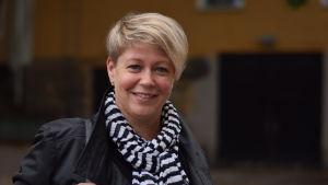 Jeanette Pajunen
