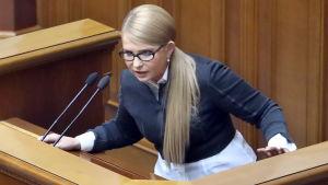 Julija Tymosjenko