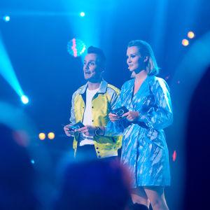 Jontti & Märta