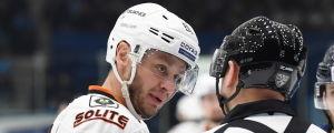 Tomas Zohorna spelar i KHL för Amur Chabarovsk.