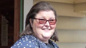 Maria Ekman-Kolari.