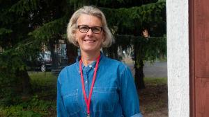 Camilla Weurlander