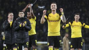 Marco Reus, Dortmund.