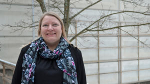 Anne Ahlefelt är projektchef vid Ehyt, föreningen Förebyggande rusmedelsarbete