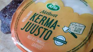 Arlan Natura-juusto