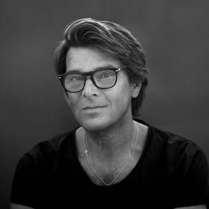 Niklas Strömstedt porträttbild