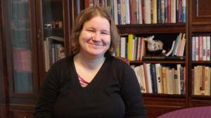 Filosofen Camilla Kronqvist funderar på moraliskt självförsvar