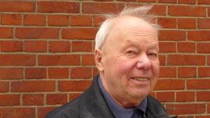 Franz Kiraly är född i Ungern, men bor sedan lång tid tillbaka i Åbo
