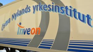 östra nylands yrkesinstitut inveon