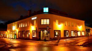 simolinhuset i borgå med yle östnylands redaktion 15.02.16