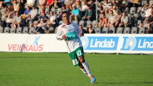 Diego Assis, IFK Mariehamn