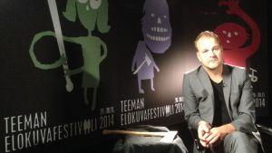 Festivaalipuhetta: Juha Lehtola.
