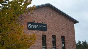 Sba Interior i Svartå