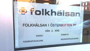 Folkhälsans tonårspoliklinik i Vasa