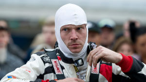 Jari-Matti Latvala gör sin tredje raka säsong i Toyota.