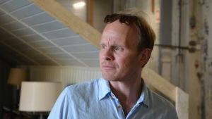Dome Karukoski regisserar Tom of Finland-filmen.