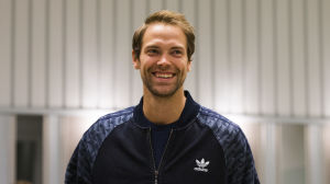 Petteri Koponen, augusti 2016.