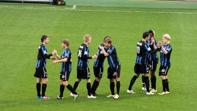 best service 32dad ced9f Åbos fotbollsstolthet FC Inter.