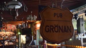 Pub Grönan