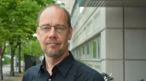 Kristian Wahlbäck