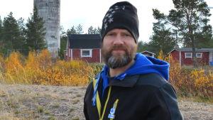 Markku Hukari.