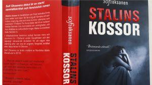 Boken Stalins kossor av Sofi Oksanen.