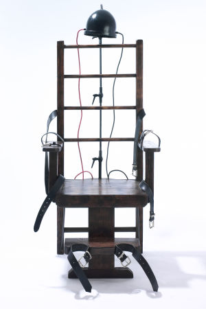 Elektrisk stol