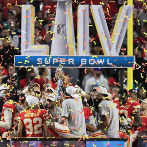 Super Bowl 2020 gick till Kansas City Chiefs.