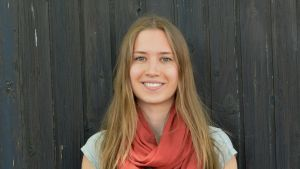 Anna Björkqvist, redaktör
