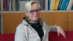 Catharina Lunabba-Domars.