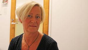 Rektor för Granhultsskolan och Hagelstamska skolan i Grankulla.