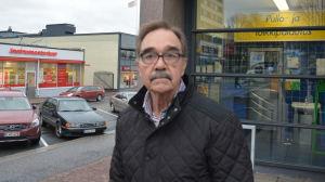 Matti Jokinen i Nystad