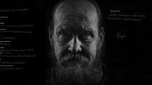 I Finland finns nästan 8000 bostadslösa. De flesta är män som Keijo Lahtinen.