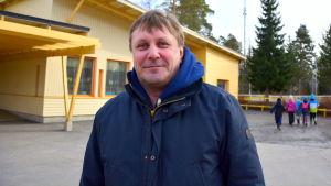 Fredrik Sundell.