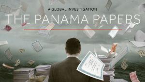Historian suurin tietovuoto tulee Panamasta.